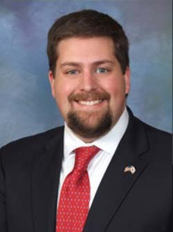 Representative Will Ainsworth